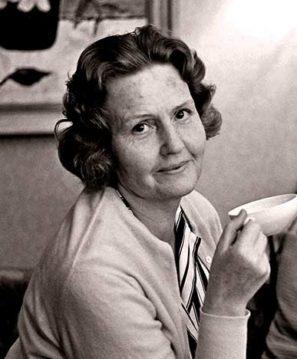 Sofie Rehbinder-Kruse, 21.8.1904 - 30.11.1989