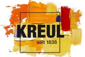 Pro obchodníky: Zaváděcí sleva na zboží značky C. Kreul