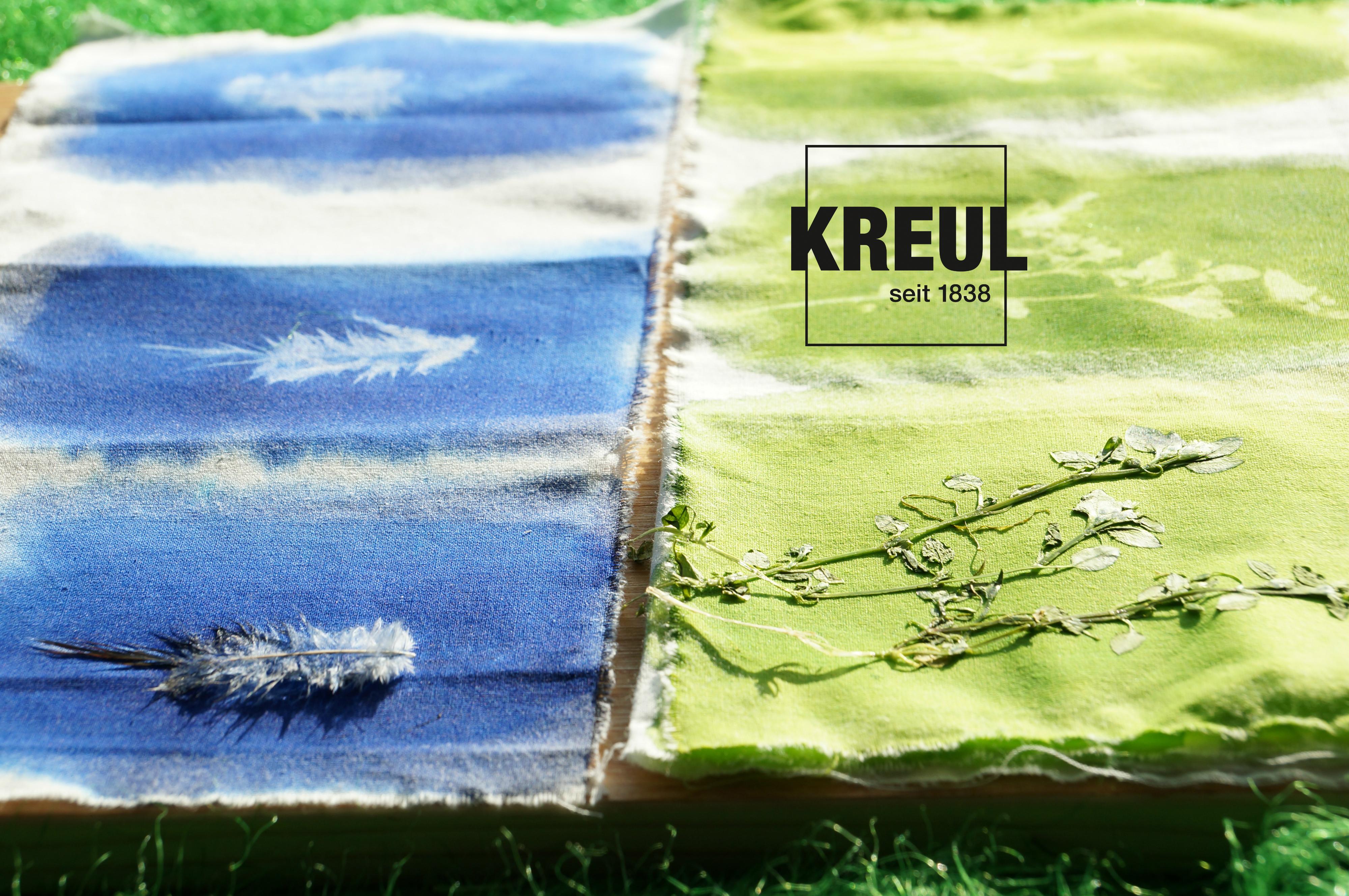 Představujeme novou značku v naší kreativní nabídce - C. Kreul